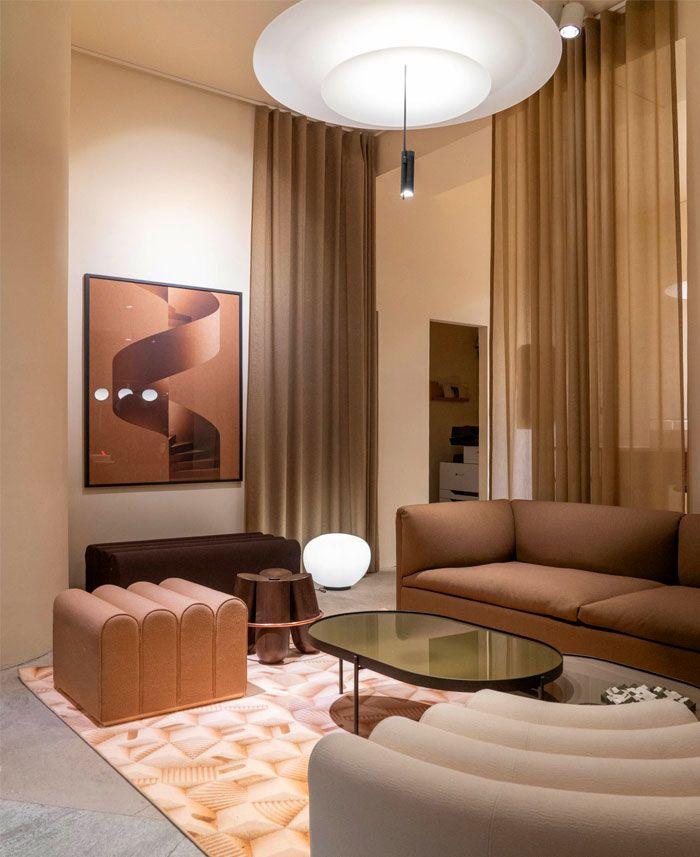Interior Design Trends for 2021 | Trending decor, Living ...