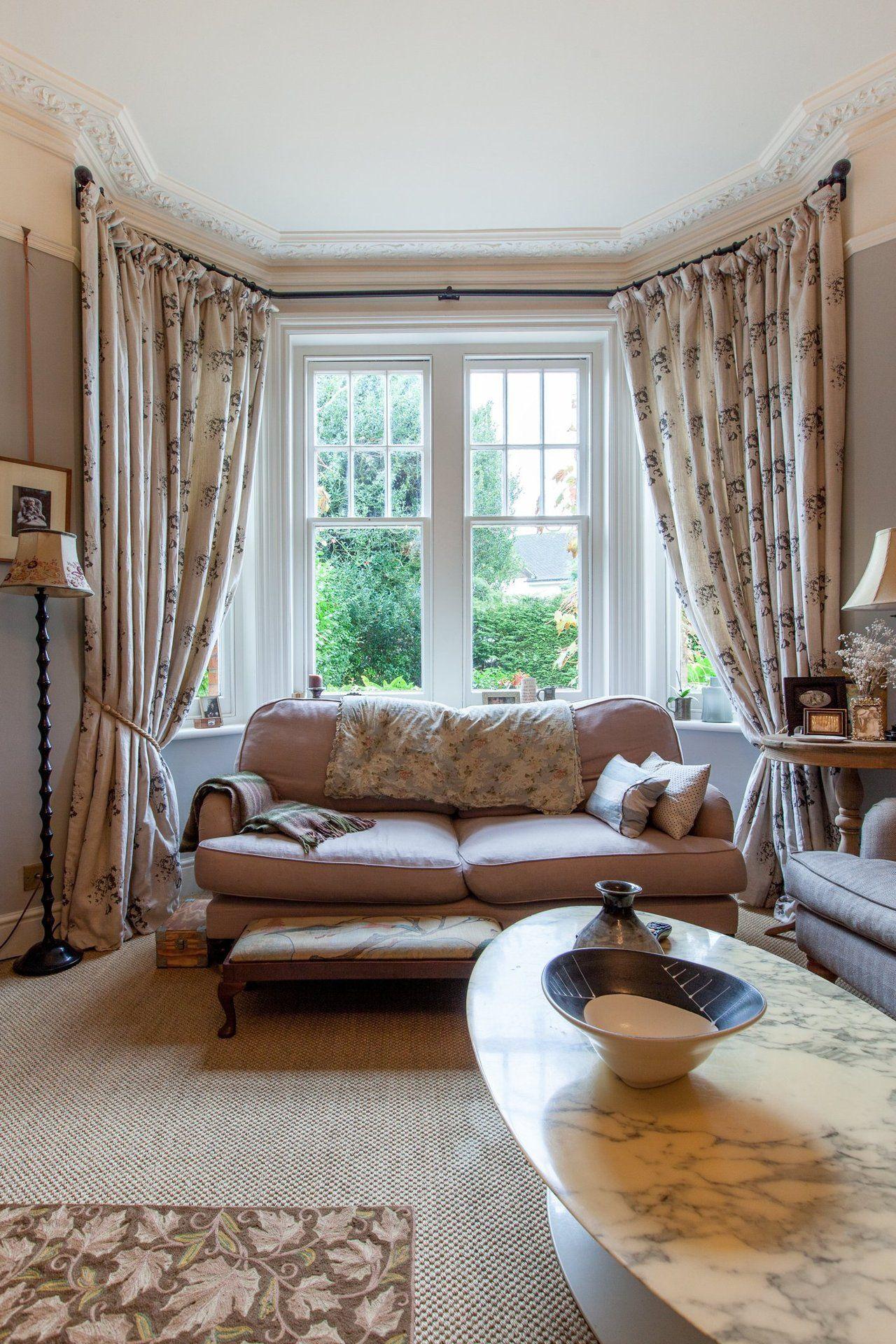 Window ideas living room  karen u kevinus traditional english victorian apartment  victorian