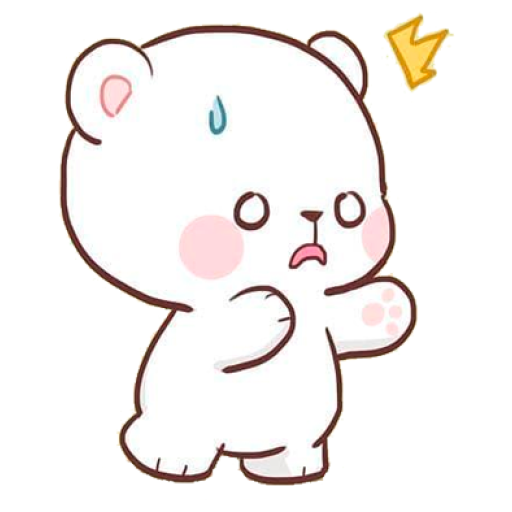 Pin By Maria On Milk Mocha Sticker Maker Cute Cartoon Images Cute Cartoon Pictures