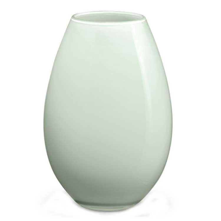Cocoon Vase 205 Cm Mint Holmegaard If I Had A Storelovely