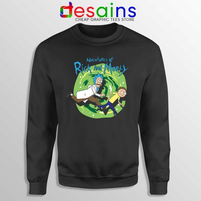 Rick and Morty T Shirt Smoking Rick and Morty Anime Funny Parody Fans Tee Top