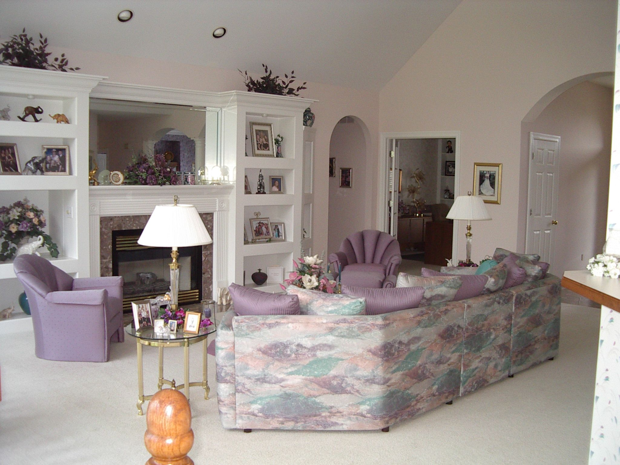 Is Your Home Stuck In A Time Warp Here Are Some Suggestions For