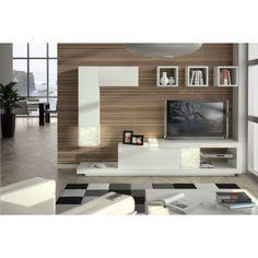 Mueble Salon Hogar Pinterest Muebles Salon Salones De Diseno - Salones-de-diseo-moderno