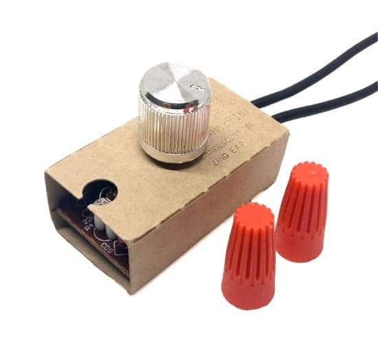 Zing Ear Ze 03se Lamp Dimmer Photoelectric Photocell Light Switch Lamp Dimmer Switch Dimmer Switch Lamp