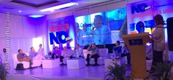 Grupo Bolívar realizó donaciones equitativas a campañas por el 'Sí' y el 'No' - Vanguardia Liberal