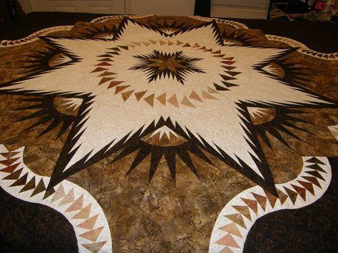 texas star quilt pattern free | Thread: FINALLY! Glacier Star Top ... : texas star quilt pattern free - Adamdwight.com