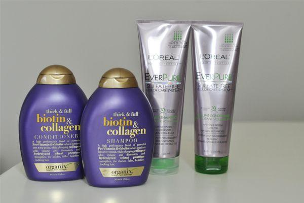Great Drugstore Volumizing Shampoo S Drugstore Shampoo