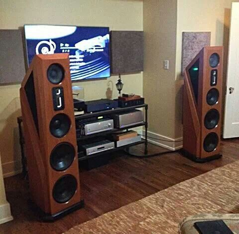 Pin by Alexia Nelson on Listen | High end audio ...
