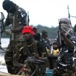 Kidnappers abducts 4 Chinese, 2 Nigerian Workers Of Hyundai Heavy Industries In Bayelsa