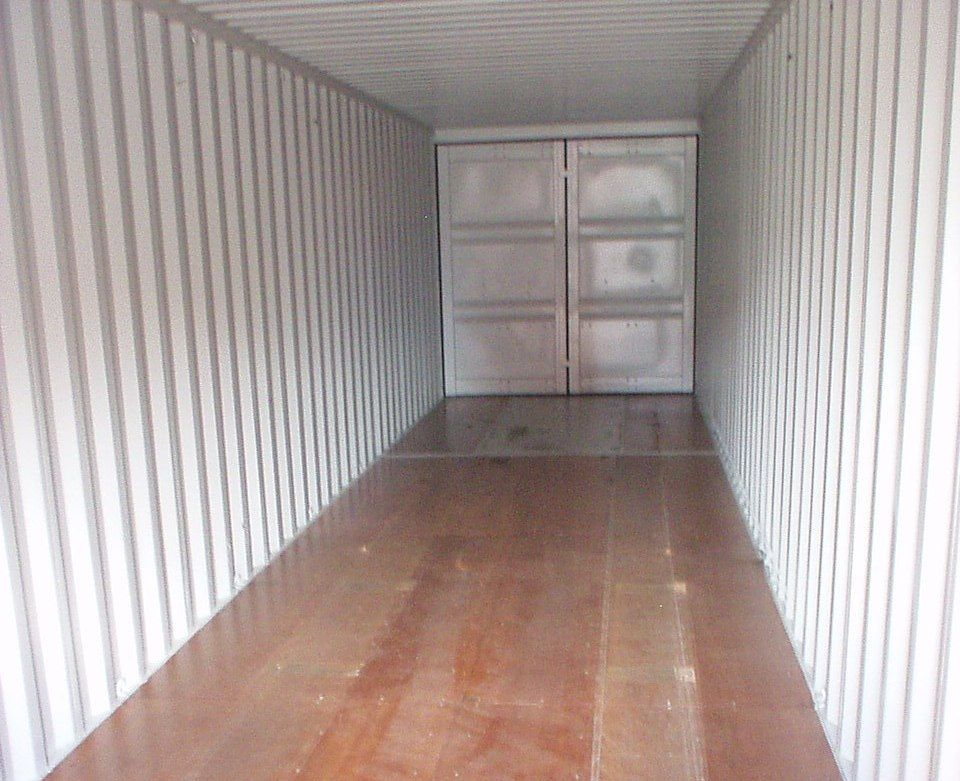 Cargo Container Homes Interiors Shipping Containers For