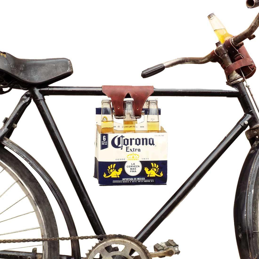 Six Pack Cinch | Lederbearbeitung | Pinterest | Fahrräder und Leder
