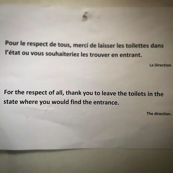 139 Translation Fails That Will Have You Rolling On The Floor Laughing Translation Fail Lost In Translation Fails