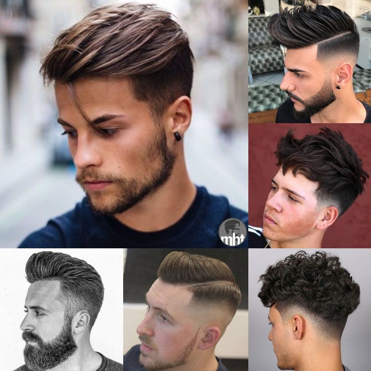 35 Best Short Sides Long Top Haircuts 2020 Styles Guy Haircuts Long Mens Hairstyles Short Long Hair On Top