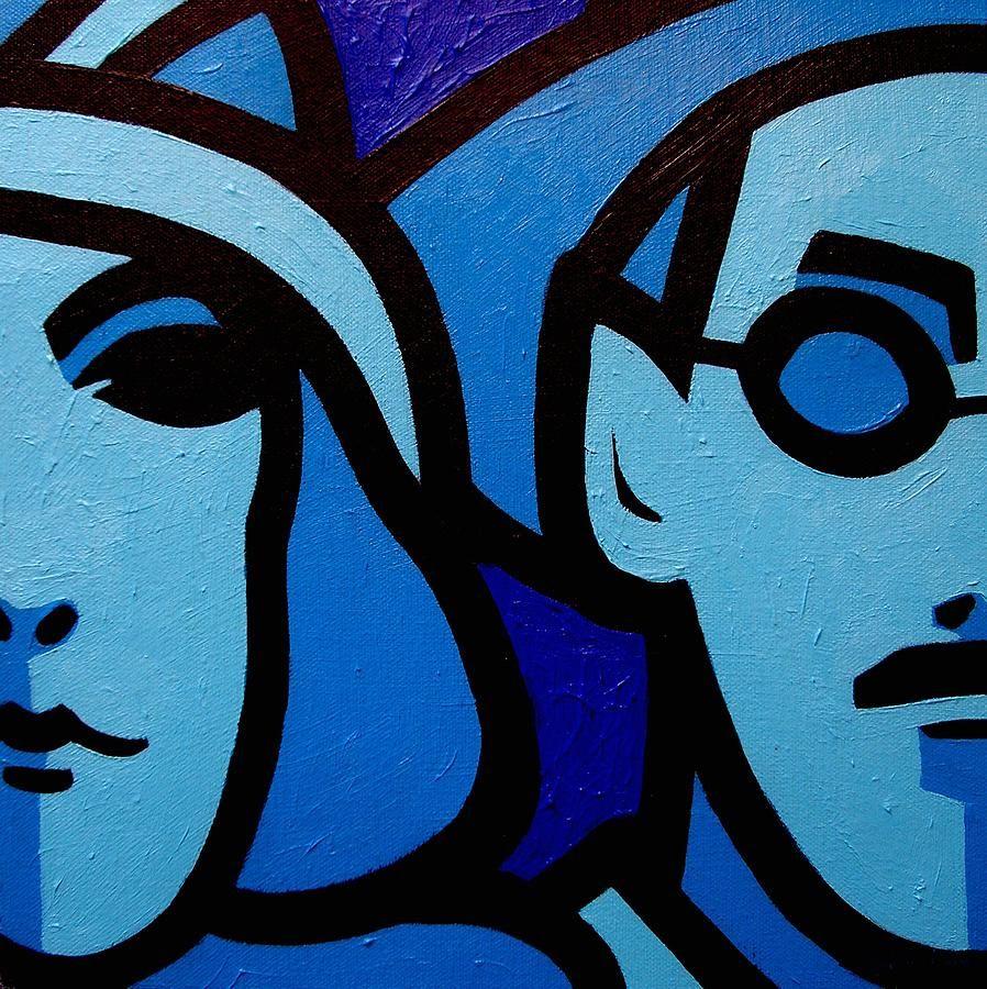 Nora Barnacle And James Joyce