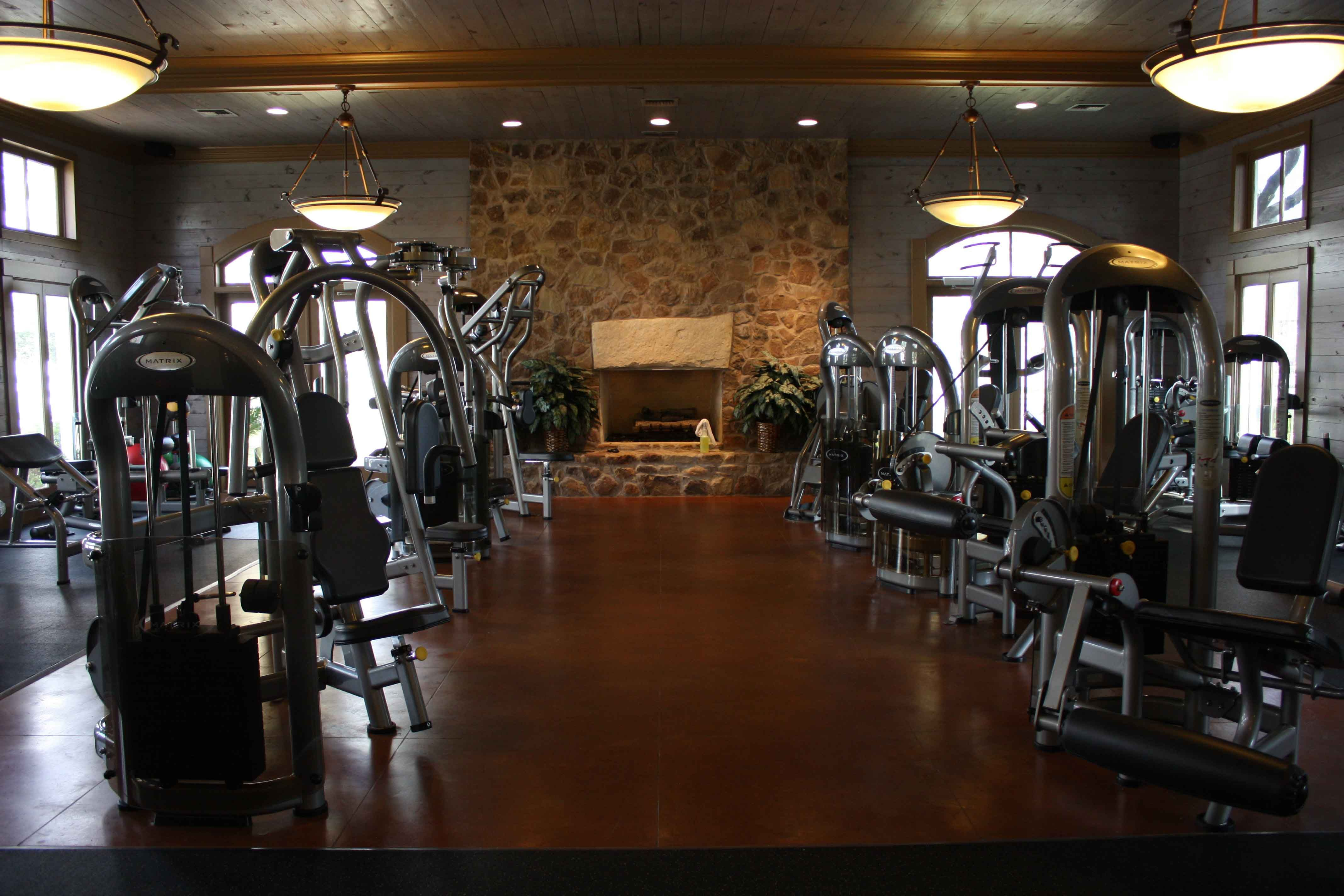 Luxury home gym flooring sports in home gym flooring