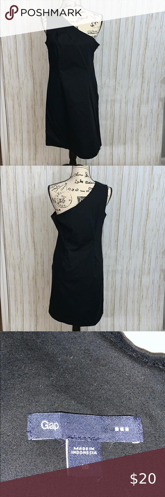 Size 10 Gap Factory Black Dress Black Dress Size 10 Black Dress Dress First [ 1740 x 580 Pixel ]