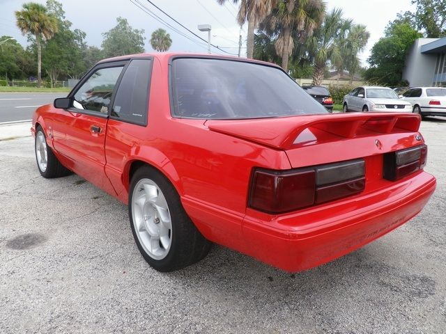 1993 Ford Mustang Lx 5 0 1993 Ford Mustang Lx 5 0 Fox