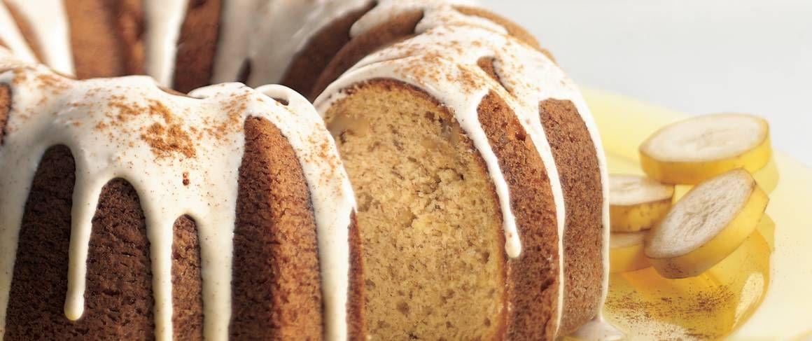 Bananacinnamon cake recipe with images cinnamon