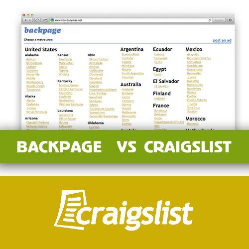free ad sites like craigslist