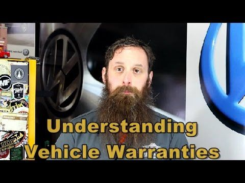 Understanding Vehicle Warranties, Podcast Episode 25 - YouTube