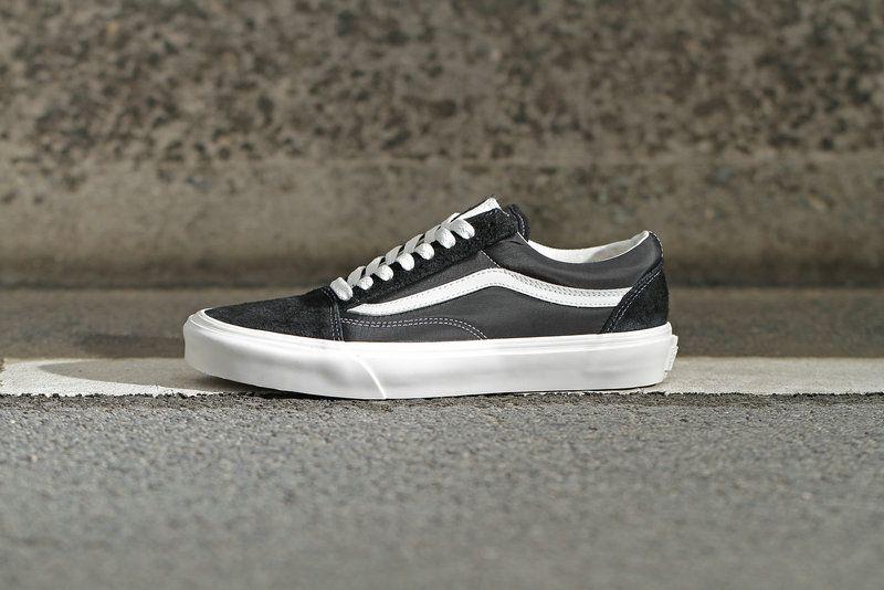 Vans Vaul X Our Legacy Vans Old Skool Pro 92 Black White Classic Vnoa38g7n86 Vno38g7n8a Skate Shoe Vans For Sale Vans Vans Old Skool Van For Sale Vans