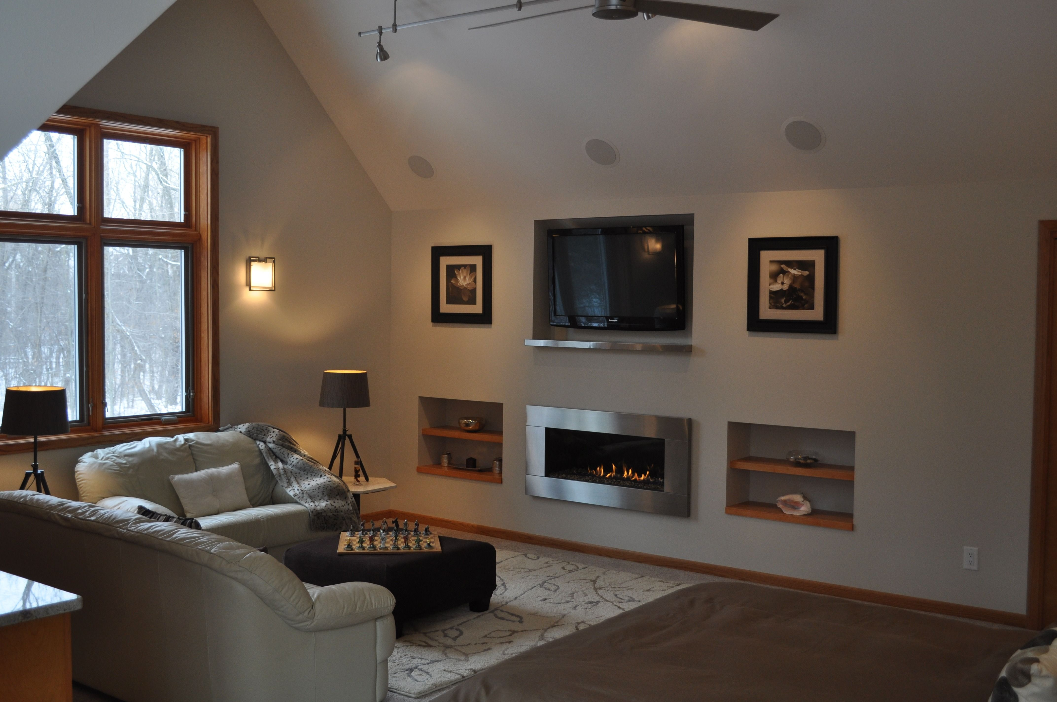 speakers in wall. surround sound speakers in wall round designs