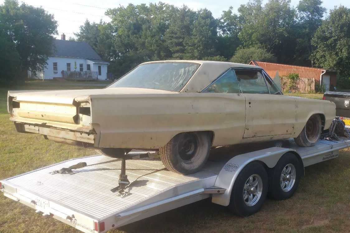 1955 dodge royal barn find for sale - Barn Find 1967 Dodge Coronet R T 440 Hp Http