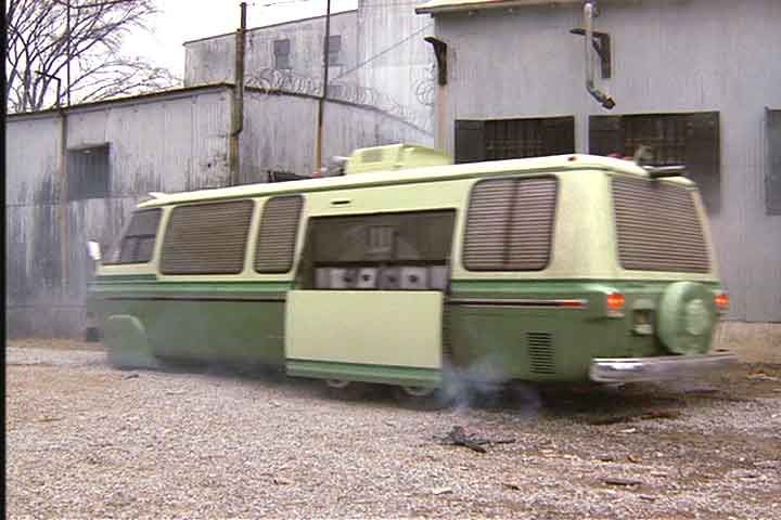 Image result for stripes movie motorhome