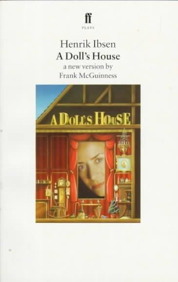 A Doll S House Dolls Three Kids Book Annotation