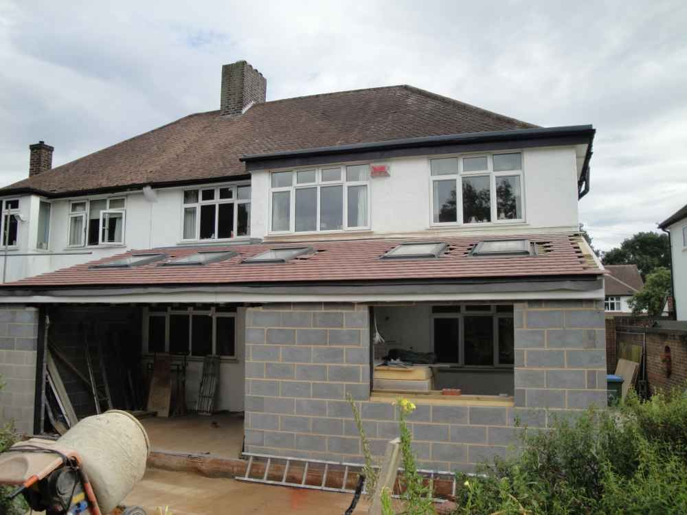 House · Extension Services To Help You Make ...