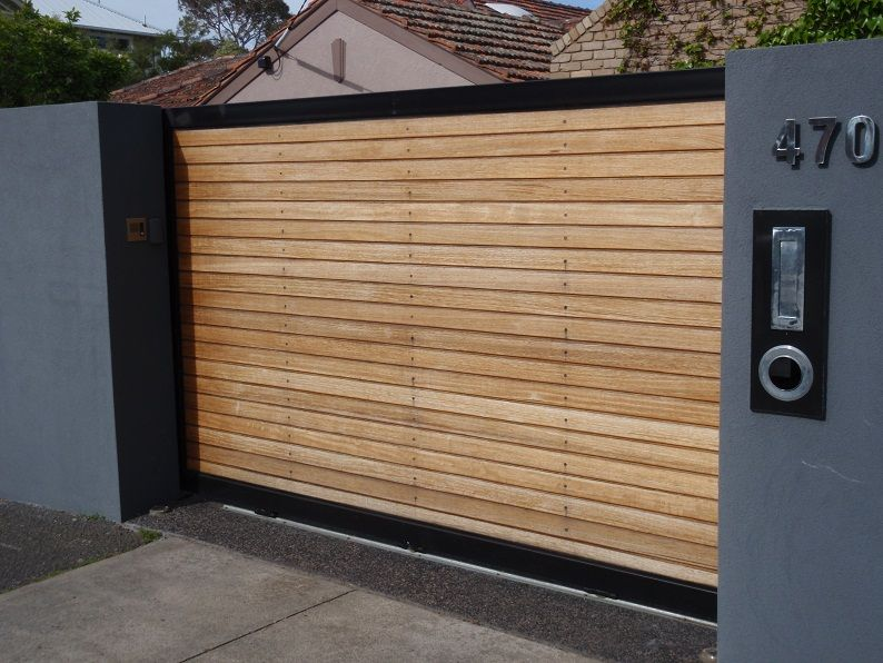 Gate Gallery Automatic Gates Driveway Gates Swing