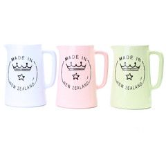Best Retro Hotel Jug Large Pastel Iko Iko The Most Exciting Shop For Gifts Homewares Accessories 400 x 300