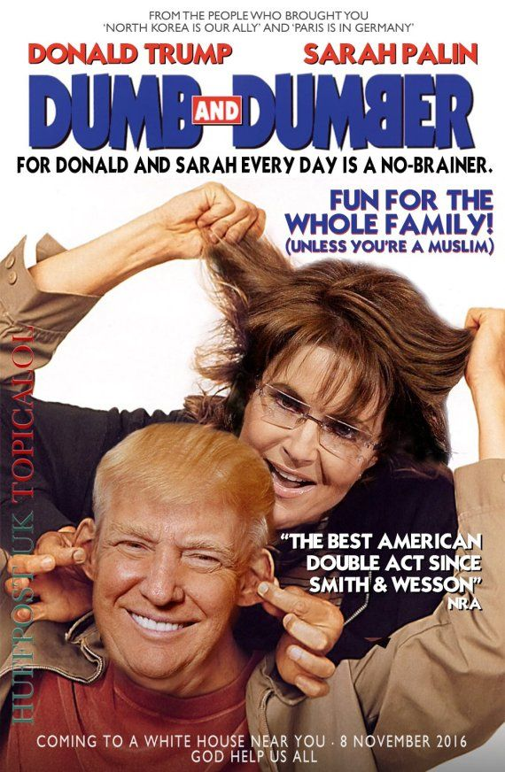Image result for funny slapping sarah palin