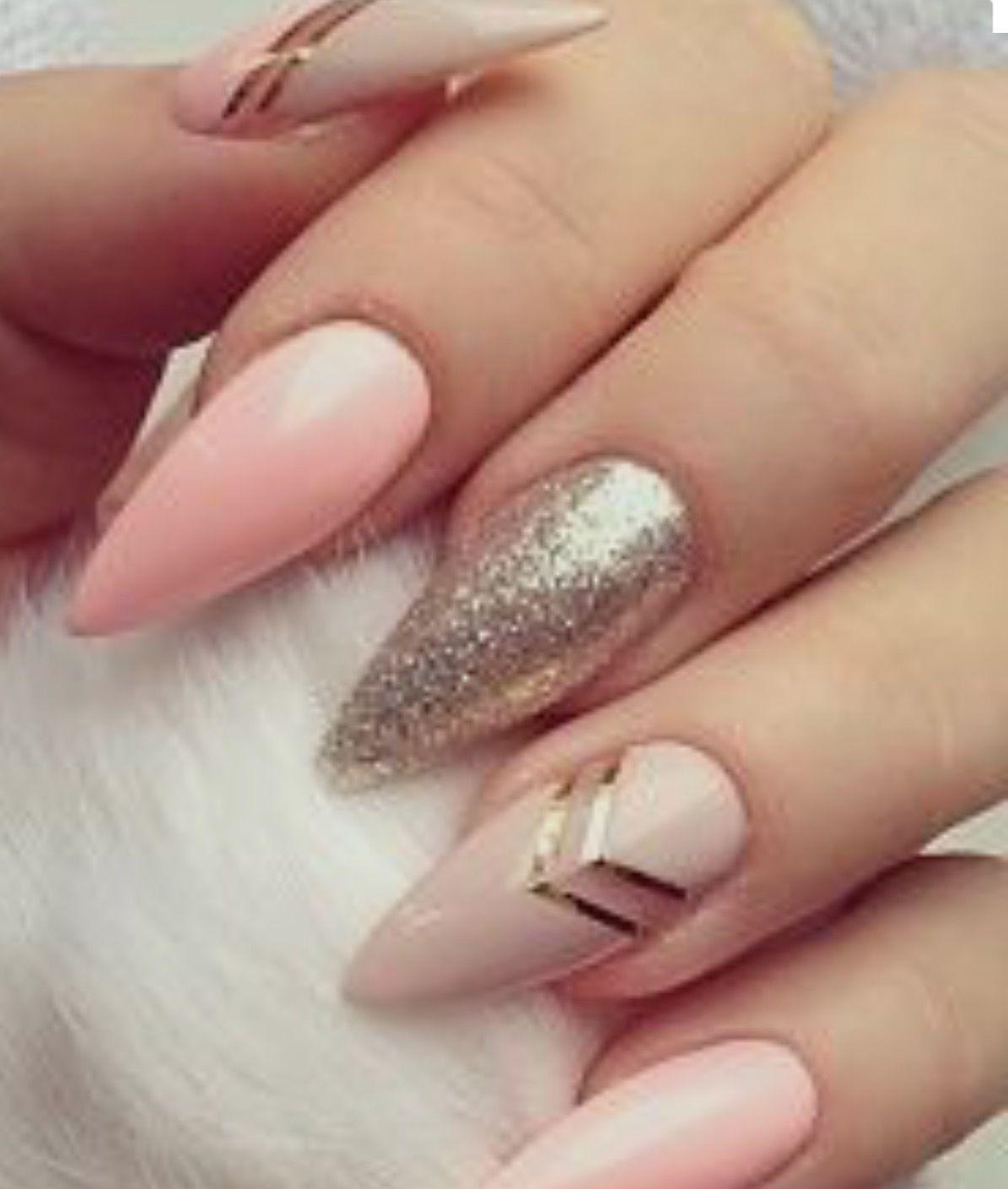 Pin by Ya_gurl_jojo🇭🇹 on Nails   Pinterest   Nail nail, Makeup and ...