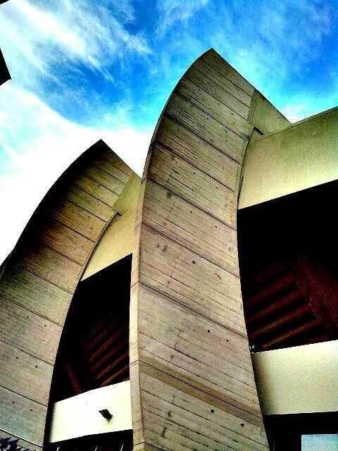 Parc des Princes | Psg, Stadium, Architecture