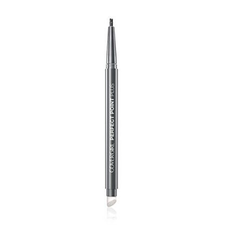 Covergirl Perfect Point Plus Eyeliner Pencil Charcoal 008