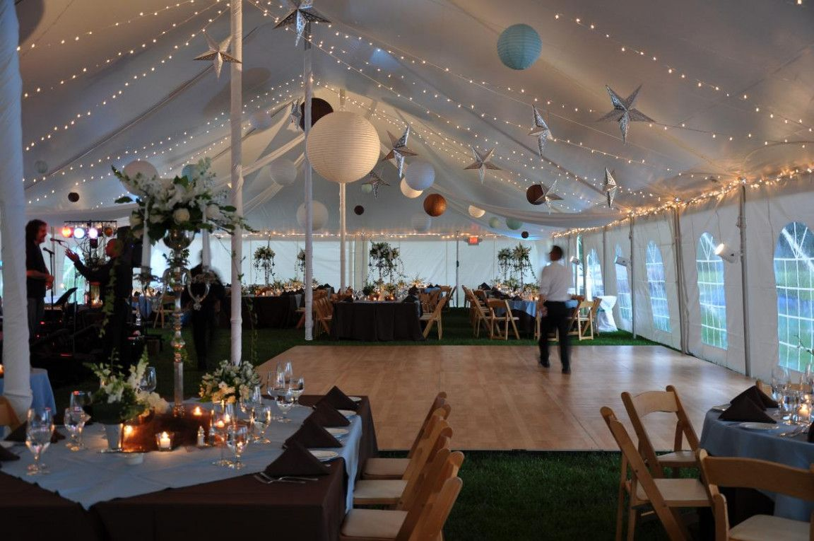 How Will Backyard Wedding Tent Rentals Be In The Future