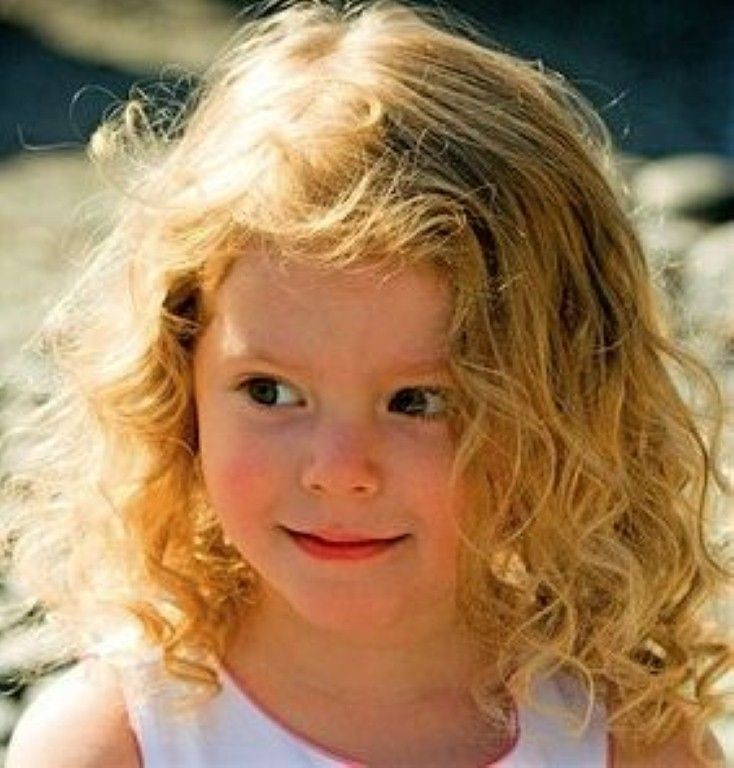 Curly Hair Little Girls Google Search Hair Care For My Girly