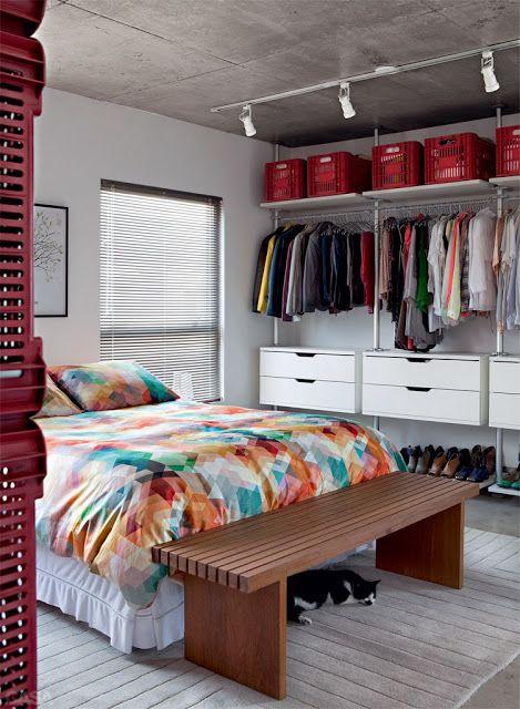 Tips para mujeres Ideas para decorar un departamento pequeño deco