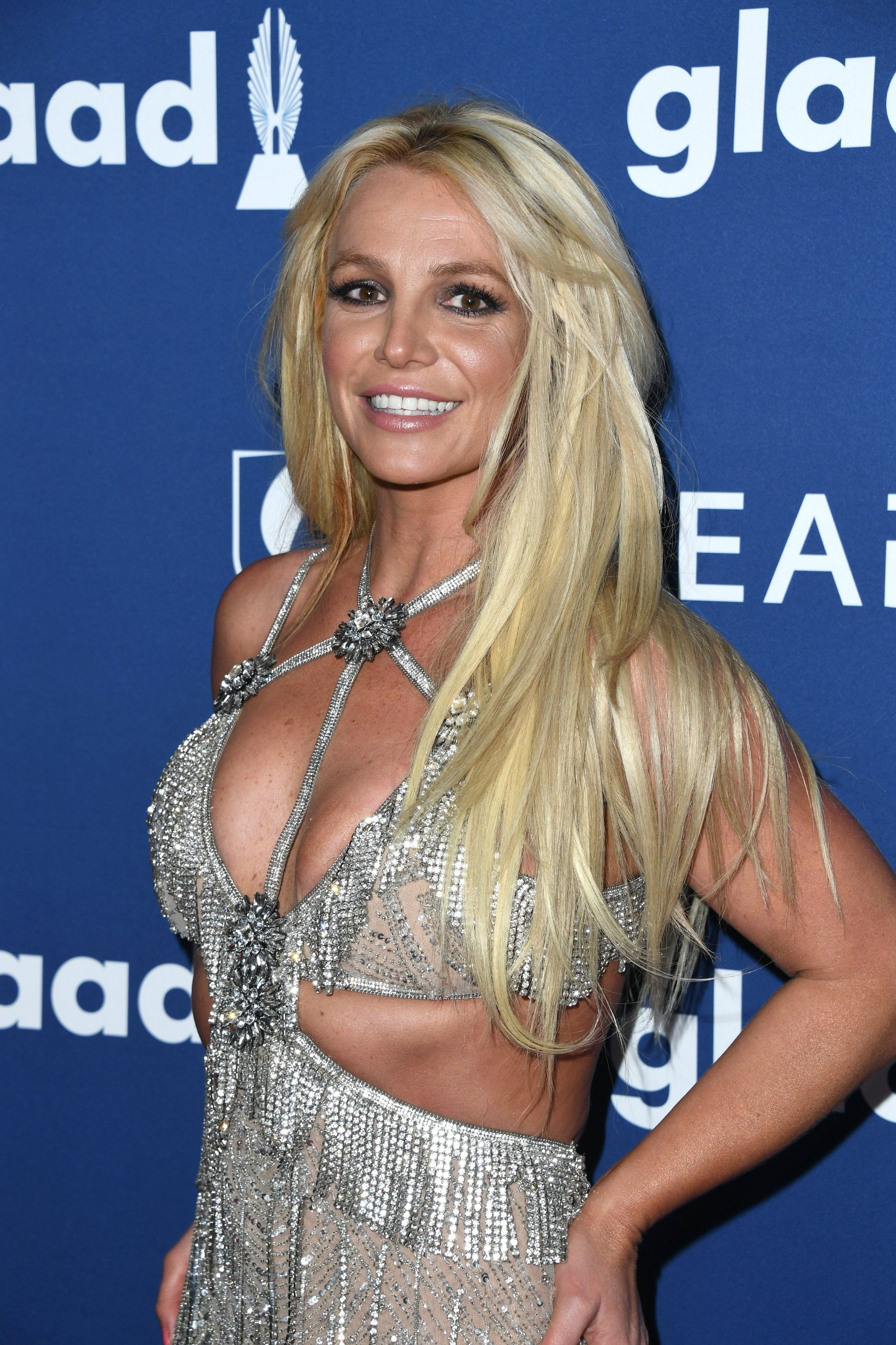 What Does Britney Spears Eat To Stay Fit She Just Shared Her Back