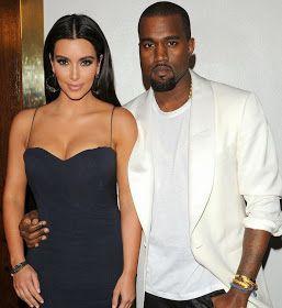 Kanye West Insists Kim K Will Bear West Only As Her Last Name Kim Kardashian Kanye West Kim Kardashian Pregnant Kim And Kanye