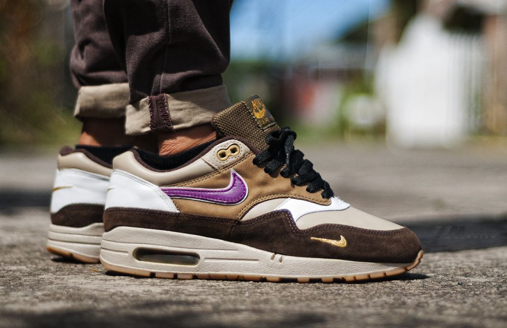 best website 90858 da972 Air Max 1 Atmos Viotech