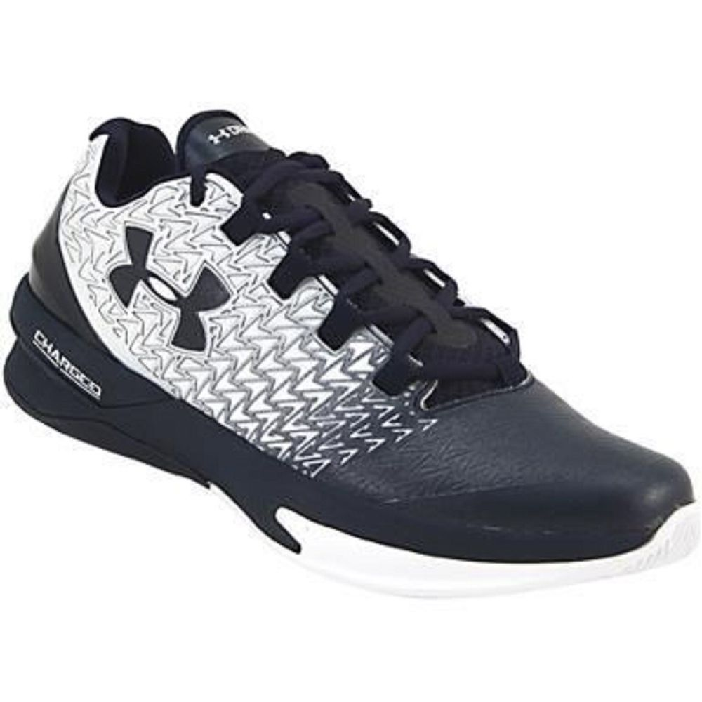72318e9447 Under Armour Men 1274422-101 ClutchFit Drive 3 Low Basketball Shoes ...