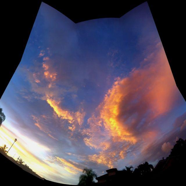Anazing Sunset!!