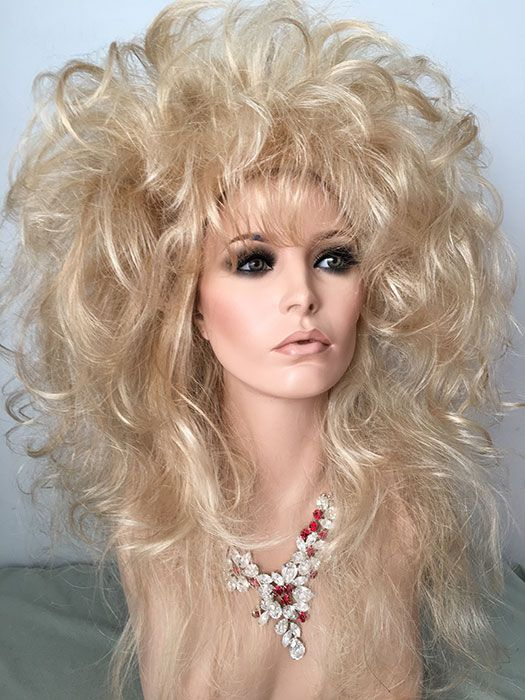 Pin On Drag Queen Wigs
