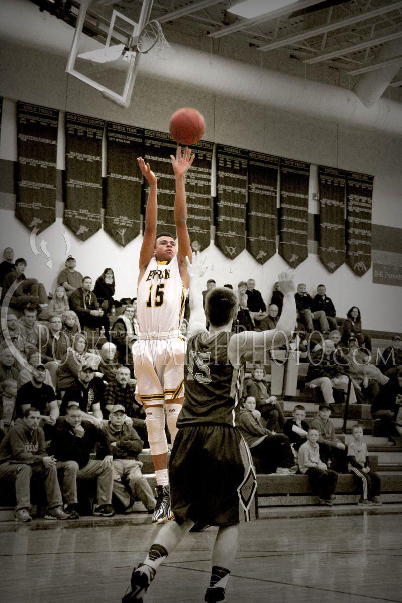 Byron High School Boys Basketball www.PocketWatchPhoto