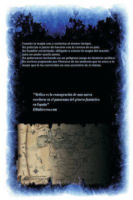 """Contraportada alternativa de """"El sueño de los muertos"""" (El Segundo Ocaso II), anterior a la publicación de la novela. Obra de Vientogris."""