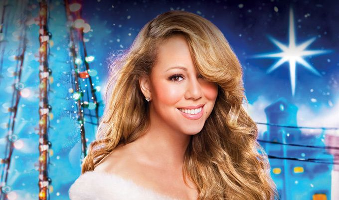 Mariah Announces All I Want For Christmas Is You Concerts In Nyc Mariah Carey Mariah Mariah Carey Concert