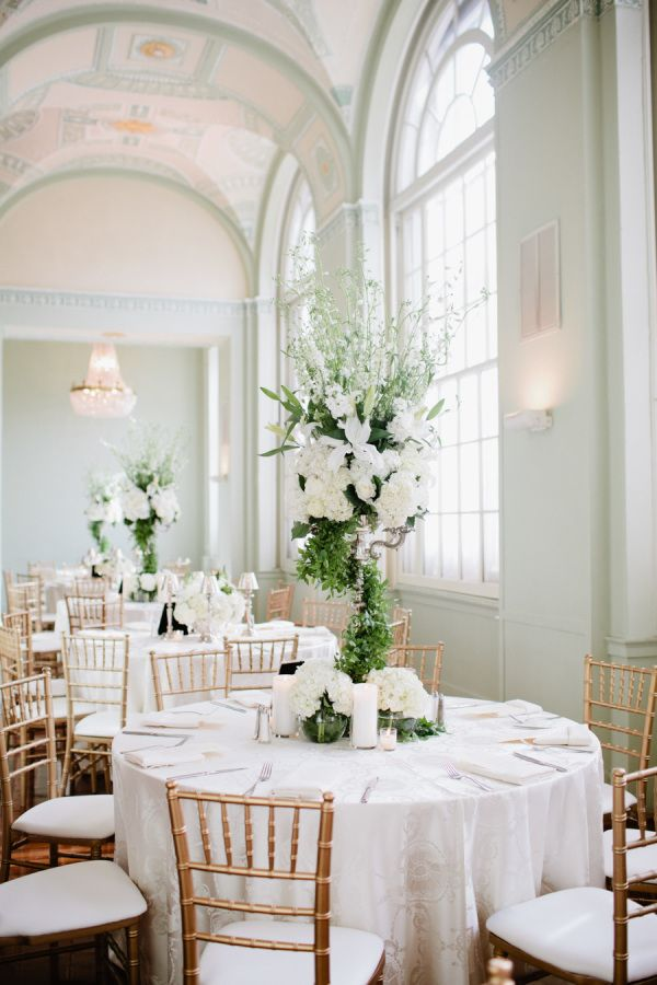 18 Stunning Wedding Reception Decoration Ideas To Steal Romantic