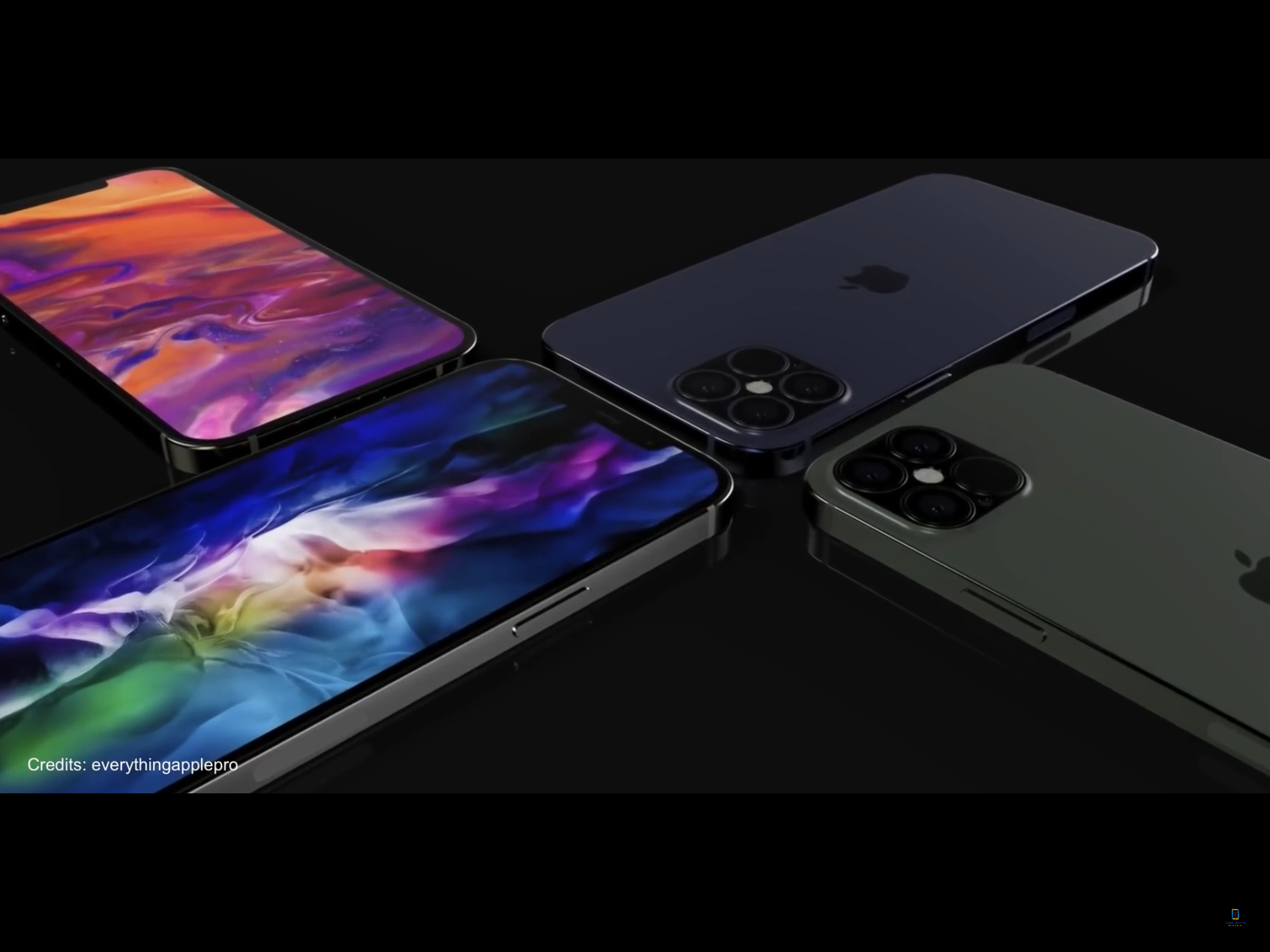 Iphone 12 Leaks In 2020 Iphone Smartphone Deals Apple Iphone